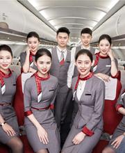 <b>航空服务专业</b>